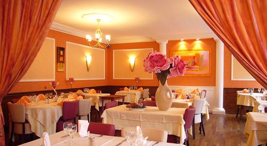 Hotel Ajoncs dOr SaintMalo France